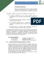 Capitulo Vi Plan de Participacion Ciudadana