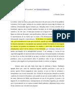 Retamoso Ubicuidad y Situacic3b3n de Lo Poc3a9tico
