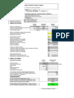 informe de Inspección  #  4   COSESCO DICIEMBRE DE  2016.xls