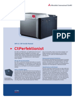 Dpx2 D_ctp Dpx System