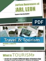 CREATING Tourism Awareness At