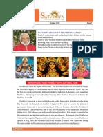Satvidhya October 2013