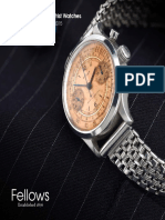 vintage & modern wrist watches 19. 01. 2015. (Fellows)