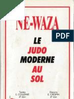 226779346 NE WAZA Le Judo Moderne Au Sol