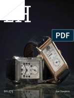 Fine watches 3. 12. 2012. (Leslie Hindman Auctioneers)