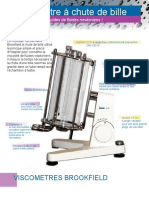 03DF Viscosimetrechutebille AA