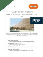 PFE2014 GC Thomas Boucland Mémoire