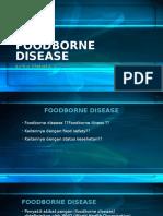 Food Borne Disease
