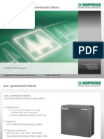 Sales Presentation Sun Power Pack Classic en 150429
