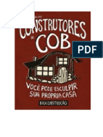 O Manual Cob Builders