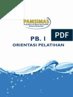 PB 1 - Orientasi Pelatihan
