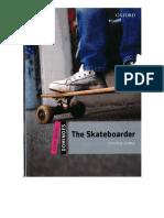 the skateboarder HD
