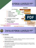 01 Función Finanzas, Mercados y Tasas de Interés
