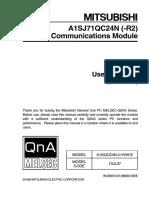 a1sj71qc24n(-r2) Serial Com