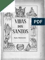 Vidas Dos Santos - 5