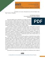 Benzecry, Claudio. 2012. El fanático de la ópera. Etnografía de una obsesión. Buenos Aires