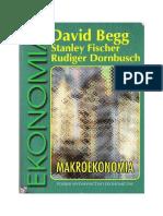 David Begg - Makroekonomia