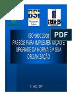 passos para implementação.pdf