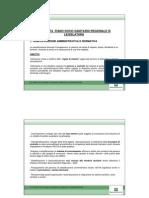REGIONE LOMBARDIA PROPOSTA  PIANO SOCIO SANITARIO REGIONALE IX LEGISLATURA 2010-2014 slides presentazione