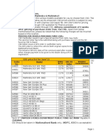 Copy of Junel'15 CSD Pricelist & Procedure
