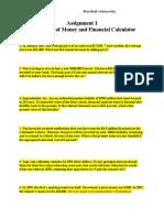FIN343 Assignment 1 (1)