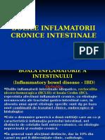 Bolile Inflamatorii Intestinale 2011 Dec