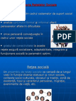 Teoria Retelelor Sociale curs