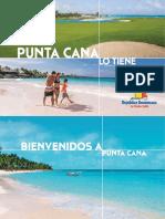 Dr Punta Cana Esp 2015