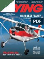 Flying 2014-01