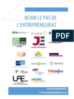 Ensemble Propositions Parlement Des Entrepreneurs