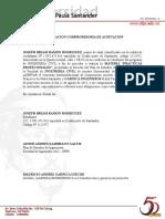 Declaracion Compromiso Ufps 2015