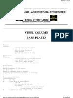 Base plates.pdf