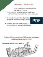 Trace Elements Geochron