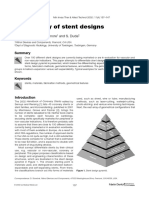 A survey of stent designs.pdf