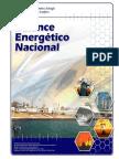 Balanc Energetic o Bolivia