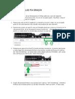 Reguli de Baza PS4 Brasov