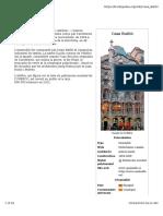 Casa Batlló — Wikipédia