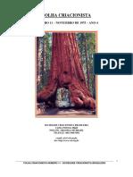 Fc 11 Argumentos Contra a Origem Aleatoria Da Simetria e Do Planejamento Ou Projeto