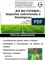 Aula Futebol 2016.2