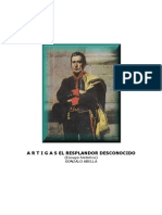 Abella, Gonzalo - Artigas, El Resp Land Or Desconocido