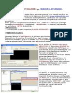 Manual de Uso Dvdmaestro