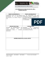 Control de Documentos de Finalizacion Del Año