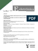 APRENDIZADO EM REDES E PROCESSO DE INOVAÇÃO DENTRO DE UMA EMPRESA.pdf