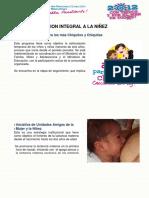 Atencion Integral 2012