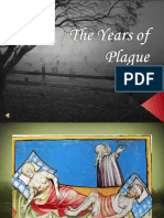 The Years of Plague