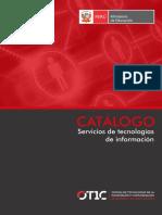 Catalogo TI OTIC