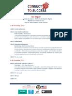 Programa Workshops Acores Fev2017