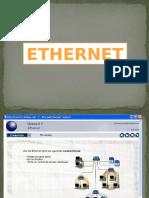 Ethernet Unidad 1