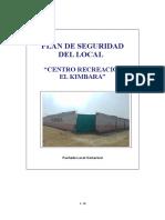 Plan Seguridad KimBarA