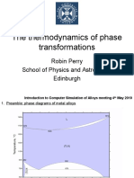 The Thermodynamics of Phase Transitions_Perry